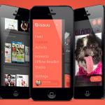 Vilde historier på din iPhone