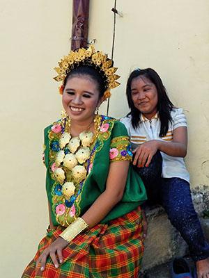Бугская невеста