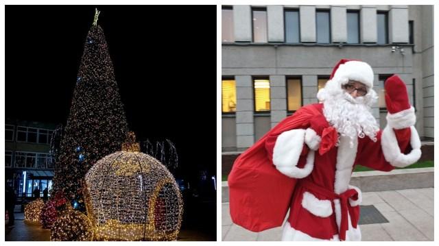 Alytus eglę įžiebs virtualiai: Kalėdų dvasią įsileiskime į namus ir širdis! 21