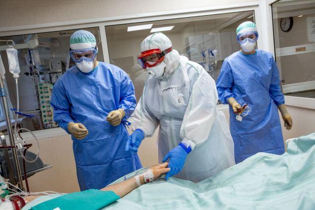 Alytaus miesto savivaldybė kviečia paremti medikus 21