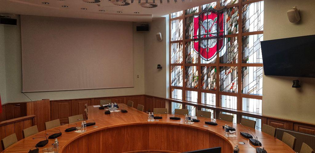 Šaukiamame tarybos posėdyje – administracijos vadovo ir biudžeto klausimai 14