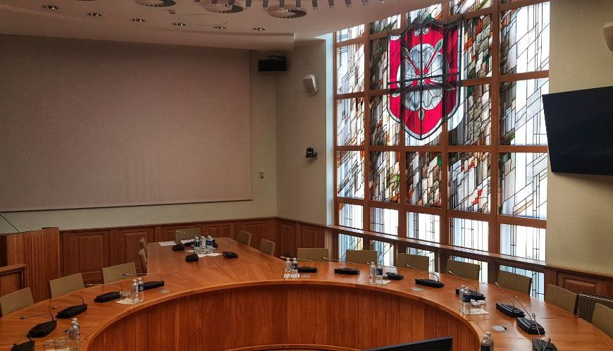 Šaukiamame tarybos posėdyje – administracijos vadovo ir biudžeto klausimai