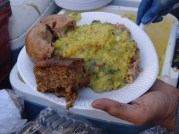 "Krishnas ""Poor Man's Feast"" (c) Daniel Zylbersztajn"