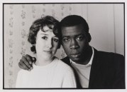 Charlie Phillips, Notting Hill Couple, 1967, Victoria and Albert Museum