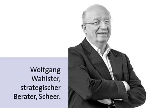 Wolfgang Wahlster