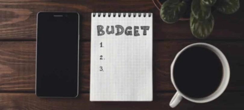 Budget für die Journey to S/4 Hana