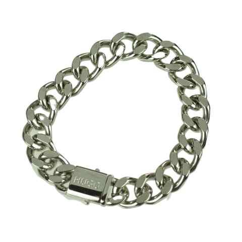 Ανδρικό βραχιόλι HUGO BOSS e-chain-bracelet
