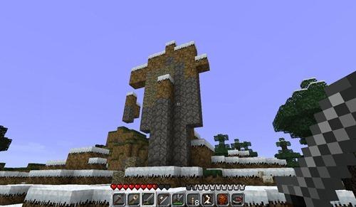 Me In Minecraft