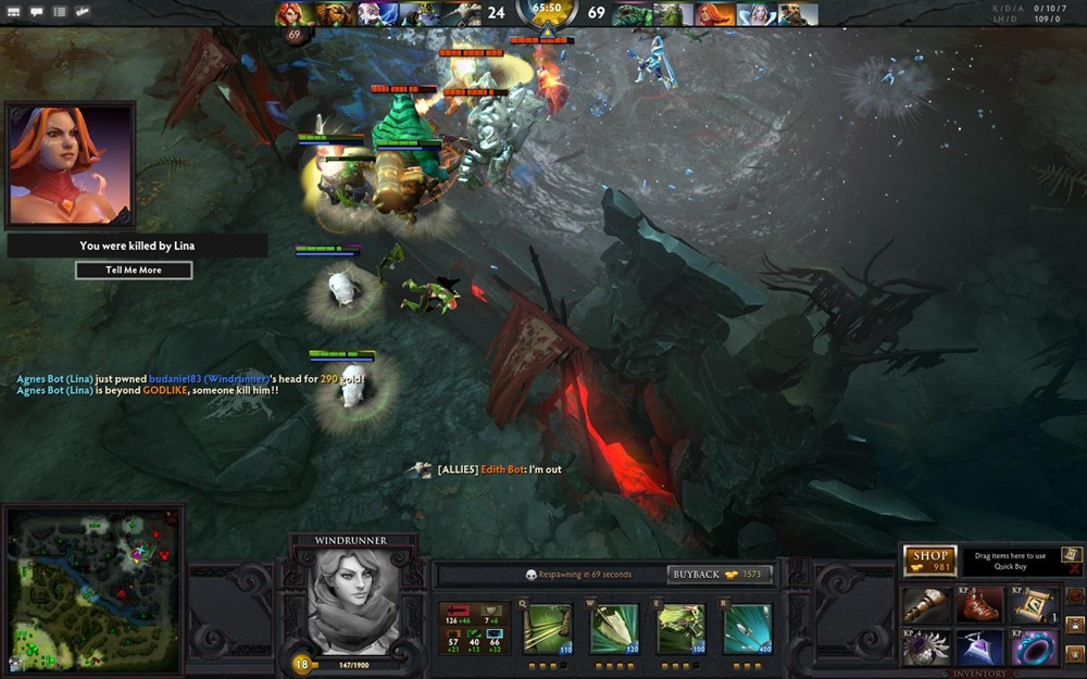 dota 2 beta pc first opinion updated all around gaming hub