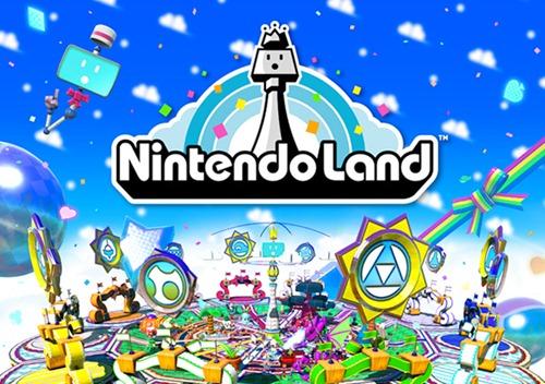 Ninendo Land