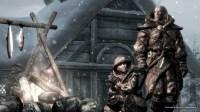 Elder Scrolls V: Dragonborn