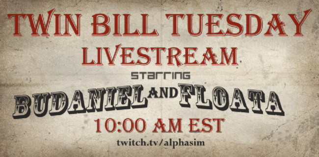 Twin Bill Tuesday Live Stream