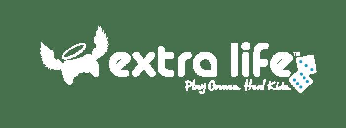 Extra Life Logo