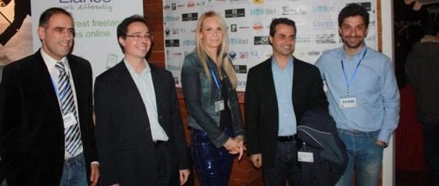 Έφη Σιαΐνη: Οι νέοι επιχειρηματίες δεν είναι… λαμόγια!