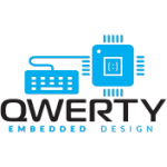 QWERTY Embedded Design