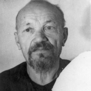 Petras Klimas Sibire   archyvinė nuotr.