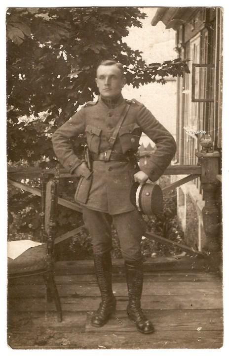3-P.Sacikauskas, 1919-08-19, Lazdijai