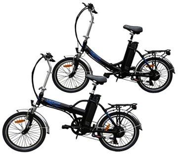 Swemo E-Bike Faltrad
