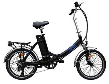 Swemo Fahrrad