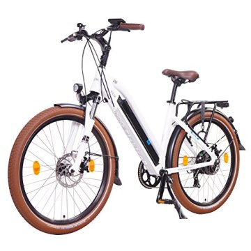 NCM Milano E-Bike