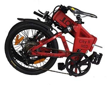 E-Bike LLobe