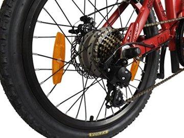 LLobe E-Bike Unisex