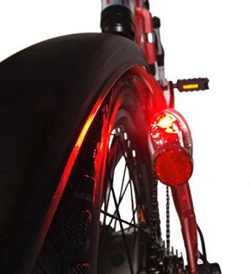 mattrot E-Bike