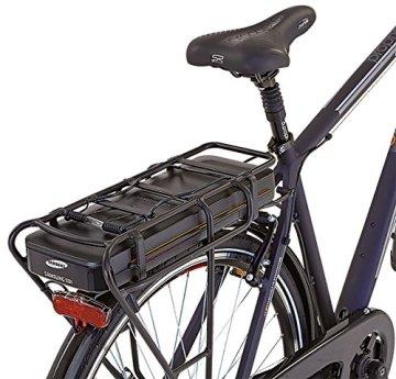 E-Bike Trekkingrad