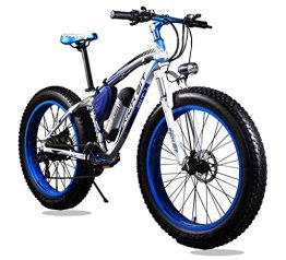KINGTTU E-Bike Fatbike Richbit RT-012
