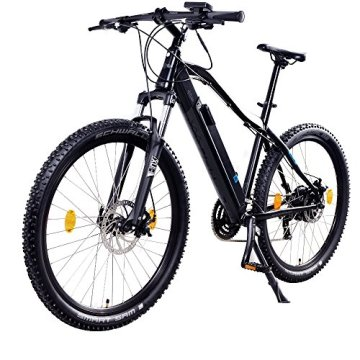 NCM E-Bike Mountainbike