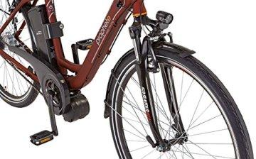City E-Bike Prophete