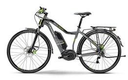 Haibike E-Bike eQ Xduro Trekking RX D - 1