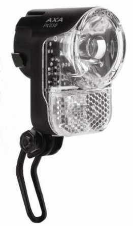 AXA Pico LED Scheinwerfer - 1
