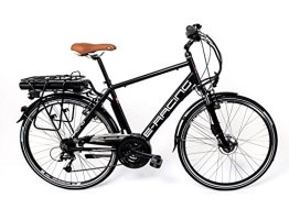Mifa E-Bike City
