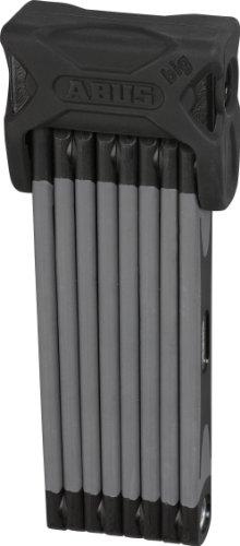 ABUS Faltschloss 6000/120 Bordo Big, Black, 120 cm, 51794 -