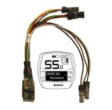 ASA eSPEED B25.14 - Tuningmodul für Bosch eBikes (ab BJ 2014 Active- und Performance und CX Line, abgeregelt bei 25 km/h) -