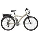 B´TWIN E-Bike 26/28 Original 700E Samsung 300Wh Heckmotor, Größe: M