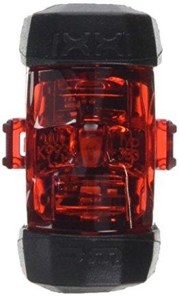 Busch & Müller LED-Rücklicht IXXI, 383 -