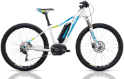 Cube Access WLS Hybrid Pro 400 white´n´blue 2017 16