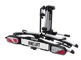EUFAB 11535 Heckträger Bike Lift für Anhängerkupplung -