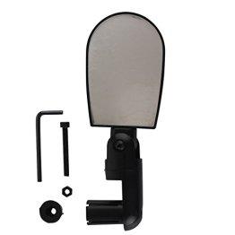 Fahrradspiegel Cyclop Fahrradspiegel Spy Fahrradspiegel für Lenker Außenbefestigung -