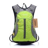 Lixada Wasserabweisend Schulter Fahrrad Rucksack für Mountain Radreisen Wandern Camping Wassertasche läuft -