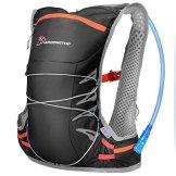 Mardingtop Wasserdicht Fahrrad Schulter Rucksack Wasser Ultralight für Fahrrad fahren Wandern Camping Bergsteigen Outdoor Sporttasche Ausgeführt Hydratation -