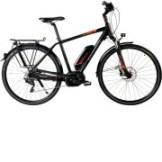RIVERSIDE E-Bike 28 Riverside 700 Sport Herren Bosch Performance Line 500Wh, Größe: 50 CM