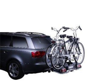 Thule 915020 EuroPower 915 Anhängerkupplungs-Fahrradträger -