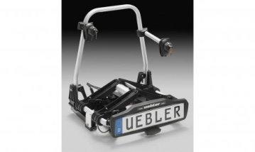 Uebler 15760 Anhängerkupplungsträger X21-S - 1