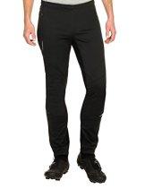 VAUDE Herren Hose Wintry Pants III, Black, L, 05740 -