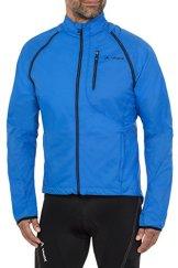 VAUDE Herren Jacke Windoo Jacket, Hydro Blue, XL, 04412 -