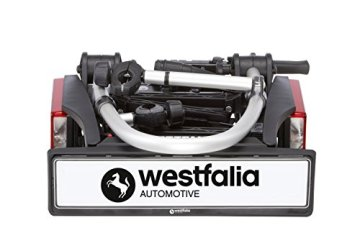 Westfalia 350030600001 Anhängekupplungsträger, Universal -