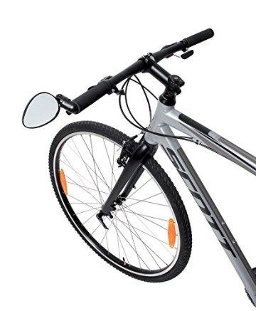 Zefal Fahrradspiegel Cyclop, 3576002 -